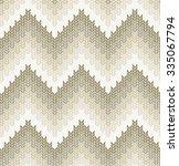 chevrons seamless pattern ... | Shutterstock . vector #335067794