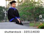 perak   oct 25  15th graduation ... | Shutterstock . vector #335114030