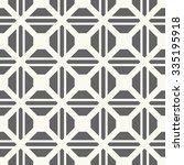 vector seamless pattern.... | Shutterstock .eps vector #335195918