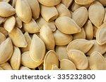 Pumpkin Seeds Background