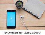 chiangmai  thailand  nov 2 2015 ... | Shutterstock . vector #335266490