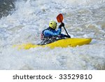 The Sportsman Trains Whitewater ...