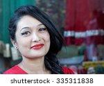 kathmandu  nepal  november 15 ... | Shutterstock . vector #335311838