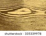 distress wooden grainy texture... | Shutterstock .eps vector #335339978
