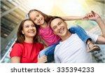 family. | Shutterstock . vector #335394233