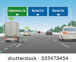 highway sign illustration ...   Shutterstock .eps vector #335473454