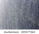 texture  jeans   Shutterstock . vector #335477363