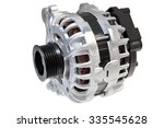 Small photo of Alternator