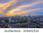 bangkok  thailand   august 29 ... | Shutterstock . vector #335642510