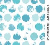 vector seamless pattern....   Shutterstock .eps vector #335668076