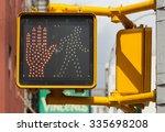 Don't Walk  New York Traffic...