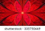 extraordinarily beautiful... | Shutterstock . vector #335750669