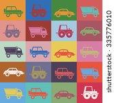 vector illustration. ... | Shutterstock .eps vector #335776010