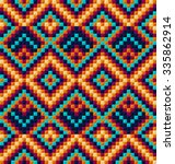 Quilt Block Patterns In Public Domain : Christmas Quilt Holiday Greeting Free Stock Photo - Public Domain Pictures