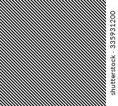 diagonal stripe pattern vector | Shutterstock .eps vector #335931200