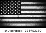 american flag. | Shutterstock . vector #335963180