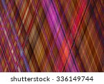 abstract colorful background... | Shutterstock . vector #336149744