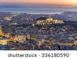 Athens   Greece September 17...