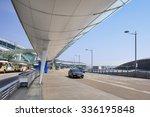 seoul sept. 22  2015. incheon... | Shutterstock . vector #336195848