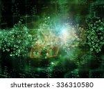 Molecular Dreams Series. Desig...
