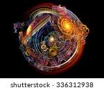 Conceptual Particle Series....