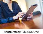 business technology | Shutterstock . vector #336330290