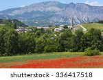 La Breole  Alpes De Haute...
