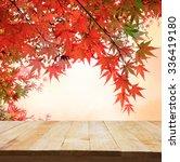 Pastel Fole Of Japanese Maple...