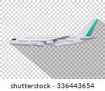 concept design of vector... | Shutterstock .eps vector #336443654