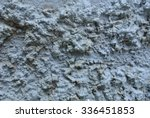 cement type material is one... | Shutterstock . vector #336451853