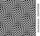 Checkered Seamless Pattern 3d....