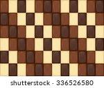 Seamless Pattern. Realistic...