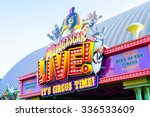 south korea   october 31  the... | Shutterstock . vector #336533609