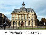 bordeaux  france  october 18 ... | Shutterstock . vector #336537470