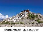 Thiksey Monastery  Leh Ladakh ...
