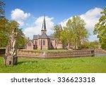 Ancient De Haar Castle Near...
