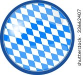 illustration of a blank... | Shutterstock .eps vector #33662407