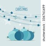 Retro Decorative Christmas...