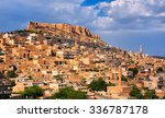 Mardin  A City In South Turkey...