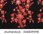 the beautiful of art malaysian... | Shutterstock . vector #336839498