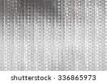 abstract background. grey ... | Shutterstock . vector #336865973