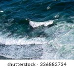 Small photo of Colors of tidal surge