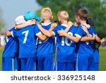 football  soccer  handball ... | Shutterstock . vector #336925148