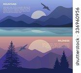 vector illustration of... | Shutterstock .eps vector #336960956