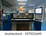 bangkok  thailand   october 24  ... | Shutterstock . vector #337021640