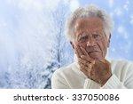 tooth ache | Shutterstock . vector #337050086