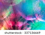 Colorful Pastel Background  ...