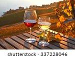 Wine Against Vineyards In...