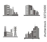 vector illustrations of... | Shutterstock .eps vector #33724300