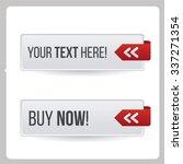 button online illustration... | Shutterstock .eps vector #337271354
